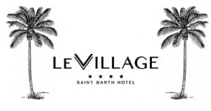 Logo Hotel Le Village Saint Barth