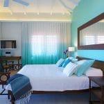 chambre cottage supérieur - hotel saint barth Le Village